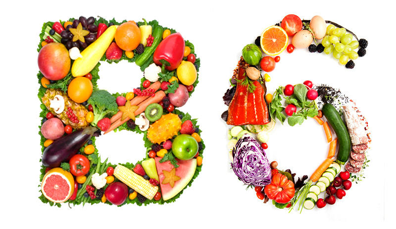 Should You Add Vitamin B6 To Your Diet? - Healthy Heart Digest
